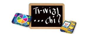 trivial chi