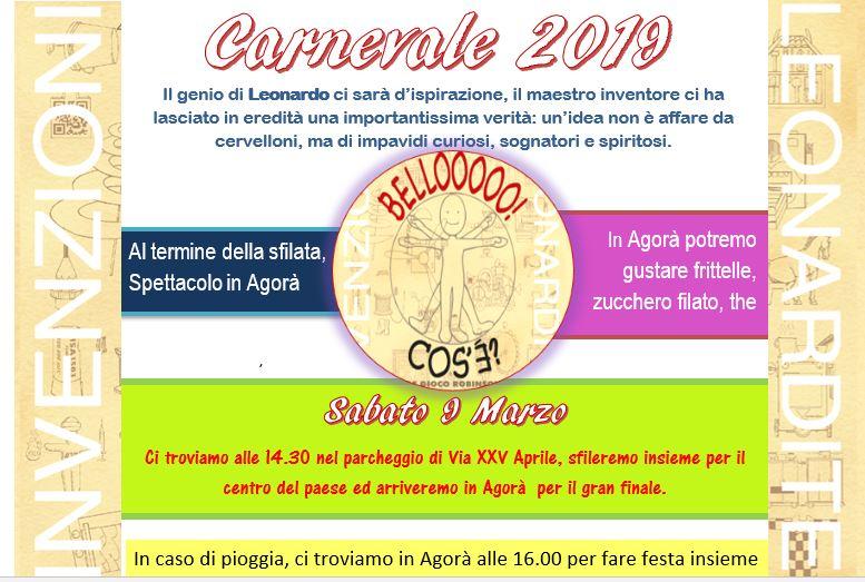 Carnevale2019